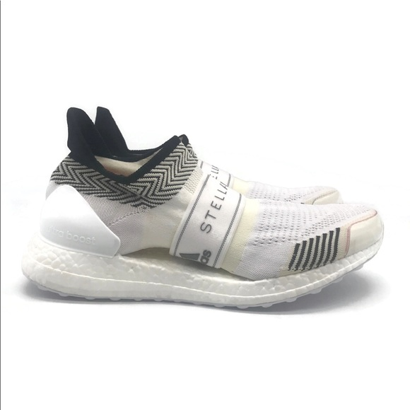 Adidas by Stella McCartney Shoes - Women's Adidas x Stella UltraBOOST X 3.D. S. White